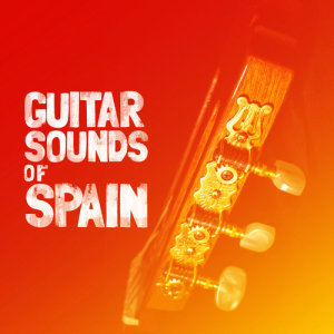 Album Guitar Sounds of Spain from Spanish Guitar