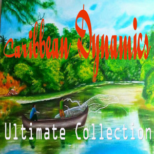 Album Ultimate Collection from Caribbean Dynamics