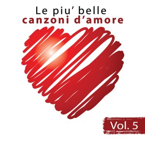 Album Le piu' belle canzoni d'amore, Vol. 5 from Il Laboratorio del Ritmo
