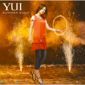 SUMMER SONG dari YUI