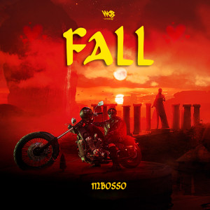 Album Fall from Mbosso