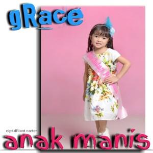 Album Anak Manis from Grace