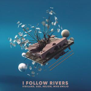 Album I Follow Rivers from Vigiland