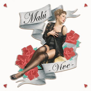 Album Vive from Malú