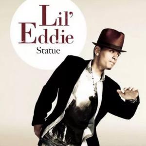 Album Statue from Lil' Eddie