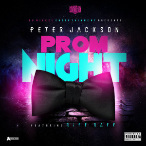 Listen to Prom Night (feat. Riff Raff) (Explicit) song with lyrics from Peter Jackson