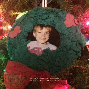 Album One More Day of Christmas / Do You Hear What I Hear from Jon Bryant