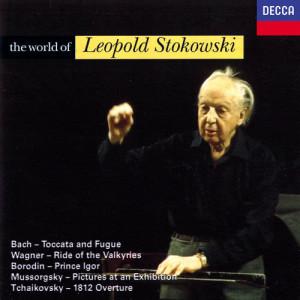 Stokowski的專輯The World of Leopold Stokowski