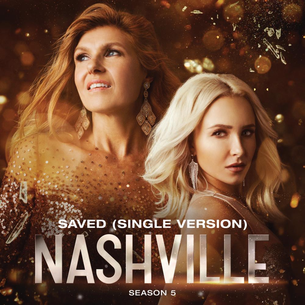 Saved (Single Version) 2017 Nashville Cast; Lennon Stella