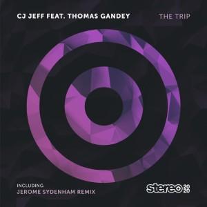 Album The Trip from Thomas Gandey