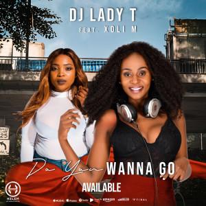 Album Do You Wanna Go from DJ Lady T