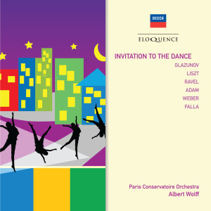 Listen to de Falla: El sombrero de tres picos - Part 2 - Final Dance song with lyrics from Paris Conservatoire Orchestra