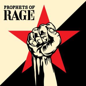 Album Prophets Of Rage from Prophets Of Rage