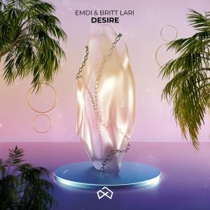 Emdi的專輯Desire