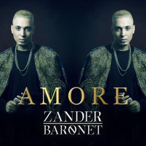 Album Amore from Zander Baronet