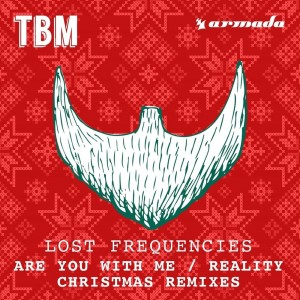 Listen to Reality (Christmas Mix) song with lyrics from Lost Frequencies