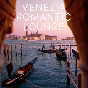 Album Venezia Romantic Lounge from Various Artists