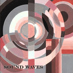 Album Sound Waves from The Shadows