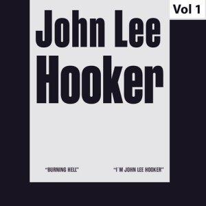 John Lee Hooker的專輯John Lee Hooker - Original Albums, Vol. 1