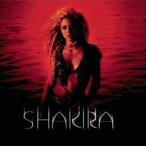 Shakira的專輯Whenever, Wherever