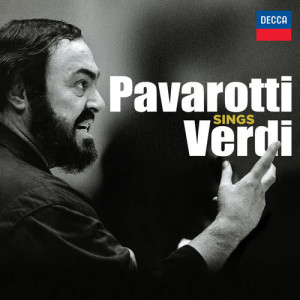 Chicago Symphony Chorus的專輯Pavarotti Sings Verdi