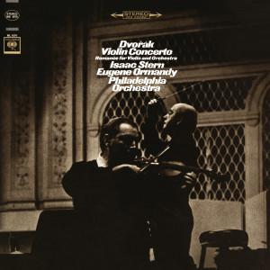 Dvorák: Violin Concerto & Romance for Violin and Orchestra