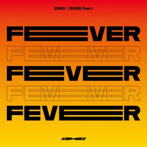 ATEEZ的專輯ZERO : FEVER Part.1