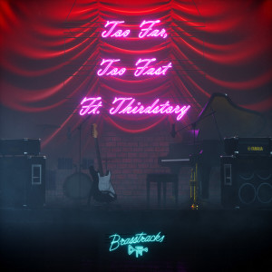 Album Too Far Too Fast from Thirdstory