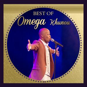 Album Best Of Omega from Omega Khunou