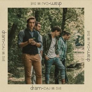 Album Daj mi sve from D.R.A.M.