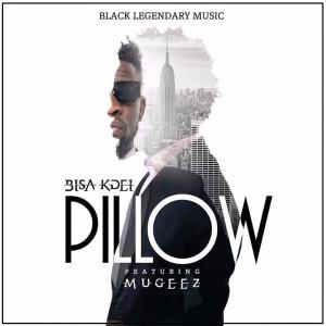 Pillow (feat. Mugeez)