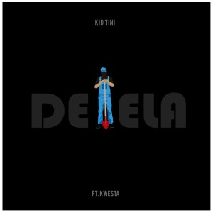 Album Delela from Kwesta