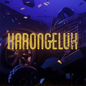 Album Karongeluk from Bittereinder