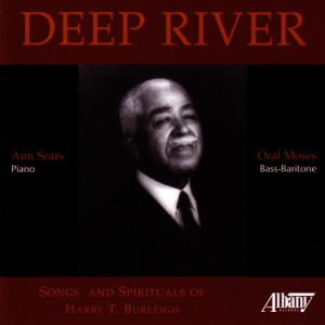 Album Deep River: Songs & Spirituals from Oral Moses