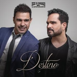 Album Destino from Zezé Di Camargo & Luciano