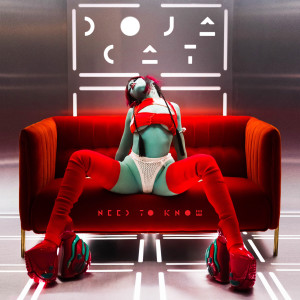 Album Need To Know (Explicit) from Doja Cat