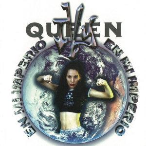 Album En Mi Imperio from Ivy Queen