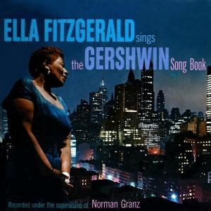 Ella Fitzgerald的專輯Ella Fitzgerald Sings The Gershwin Song Book, Vol. 1