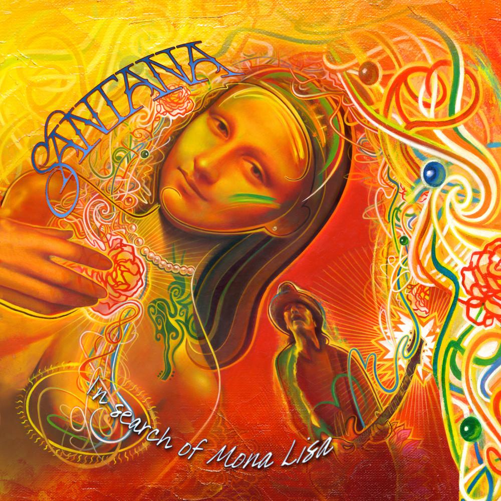In Search of Mona Lisa 2019 Santana