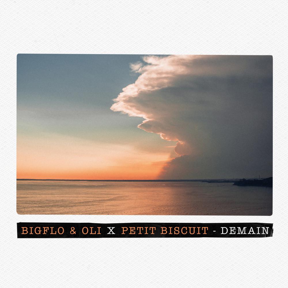 Demain 2018 Bigflo & Oli; Petit Biscuit; OLI; Bigflo