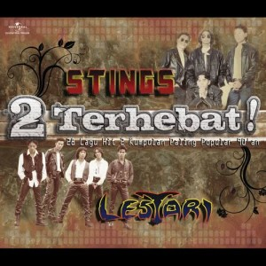 收聽Lestari的Rindu Dipuncak Mahligai歌詞歌曲