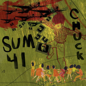Listen to No Reason song with lyrics from Sum 41