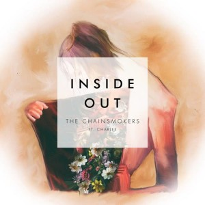 Listen to Inside Out song with lyrics from The Chainsmokers