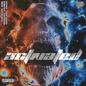 Fedd The God的專輯Activated (Explicit)