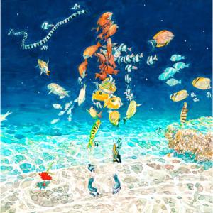 Spirits of the Sea dari Yonezu Kenshi