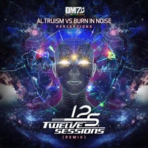 Album Perceptions (Twelve Sessions Remix) from Burn In Noise