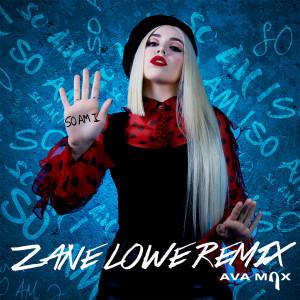 Ava Max的專輯So Am I (Zane Lowe Remix)