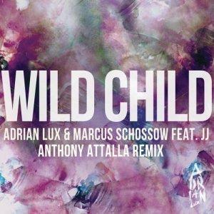 Listen to Wild Child (Anthony Attalla Remix) song with lyrics from Adrian Lux