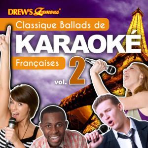 The Hit Crew的專輯Classique Ballads de Karaoké Françaises, Vol. 2