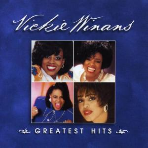 Album Vickie Winans: Greatest Hits from Vickie Winans